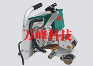 新型双缝焊机