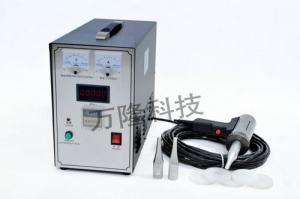 WF-超声波热熔机