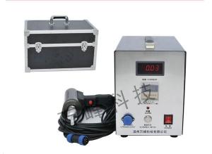 WF-1100型数屏超声波热熔机